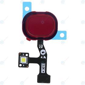 Galaxy Tess612 Tecla Home 8 Com Sm-n950 Botão Flex - Note Samsung